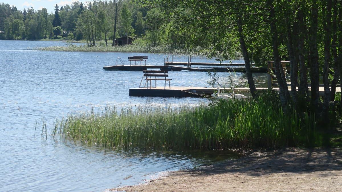 Katumajärvi