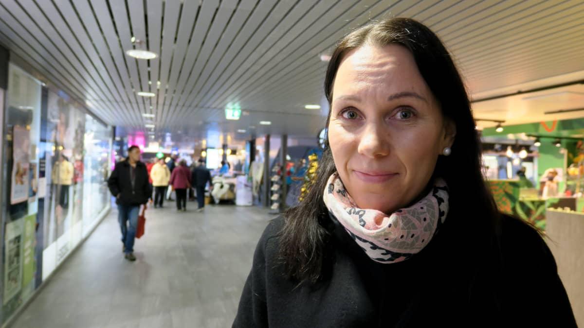 Minna Kavakko