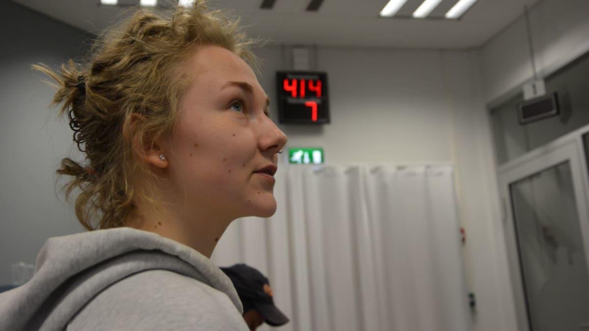 Magdalena Stenius