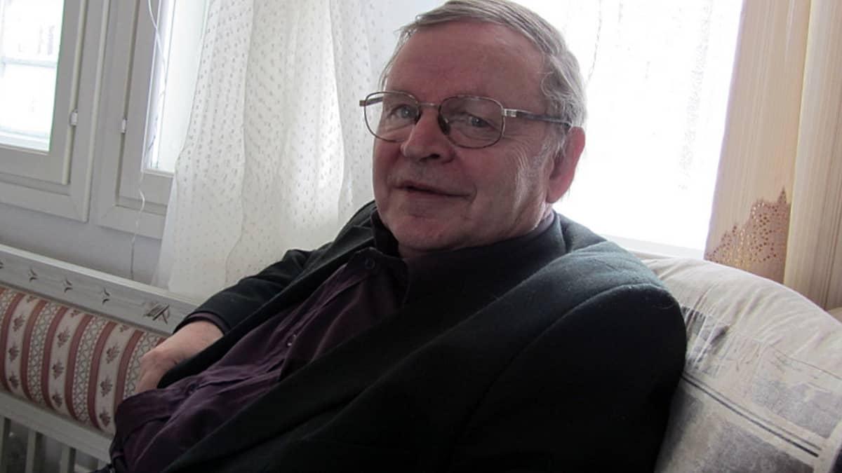 Markku Karila