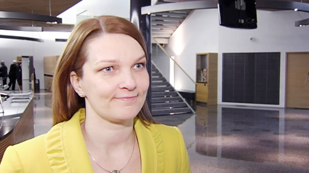 Mari Kiviniemi