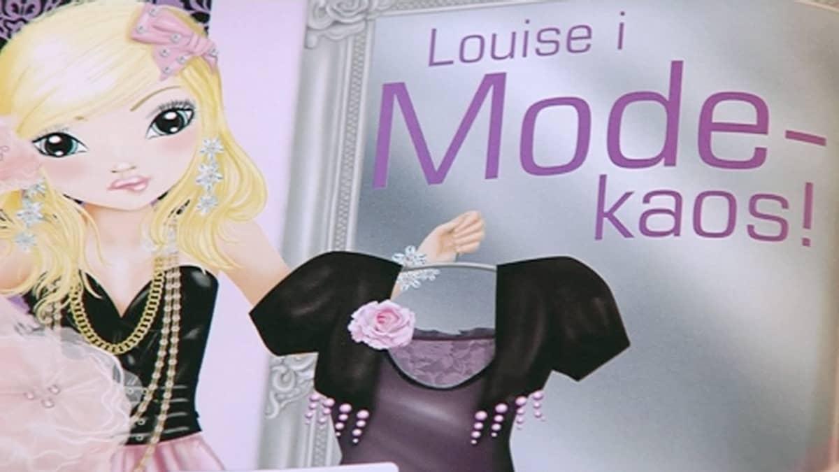 Tanskalainen Top Model -lehti