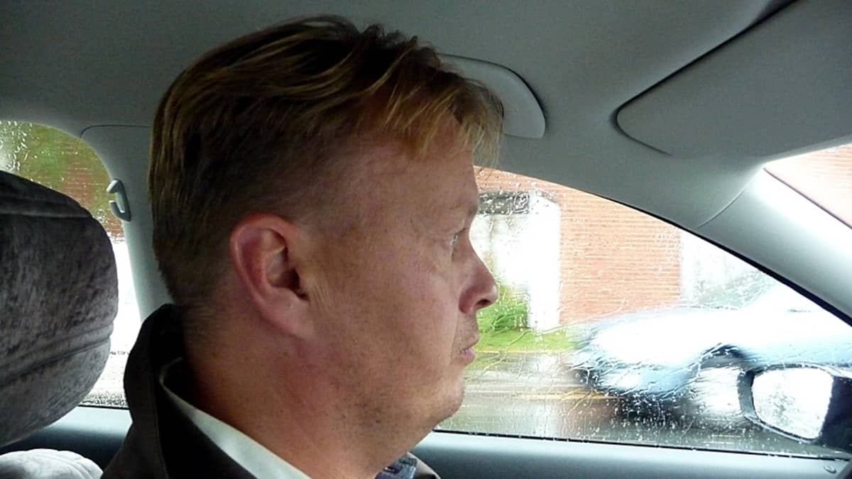 Mika Grönvall