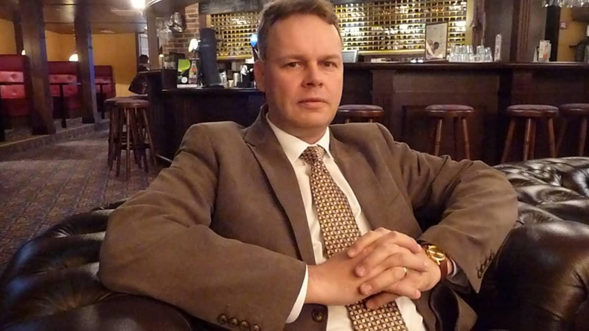 Juho Saari
