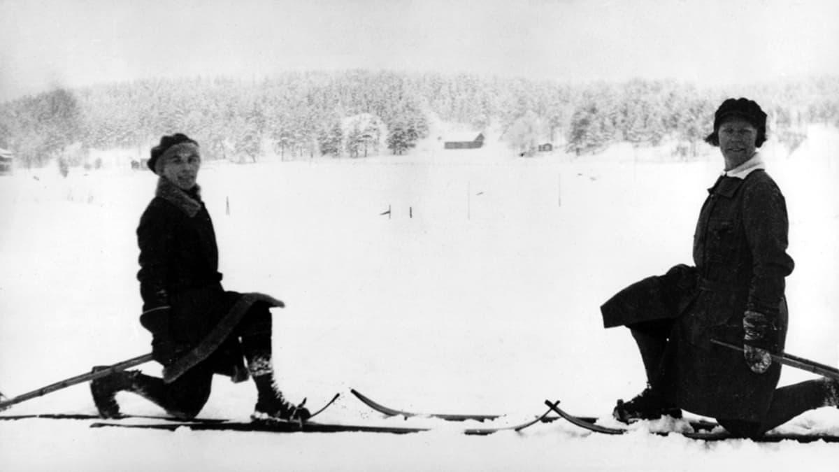 kuvia naisista venäjän tytöt ja naiset etsii miestä ski
