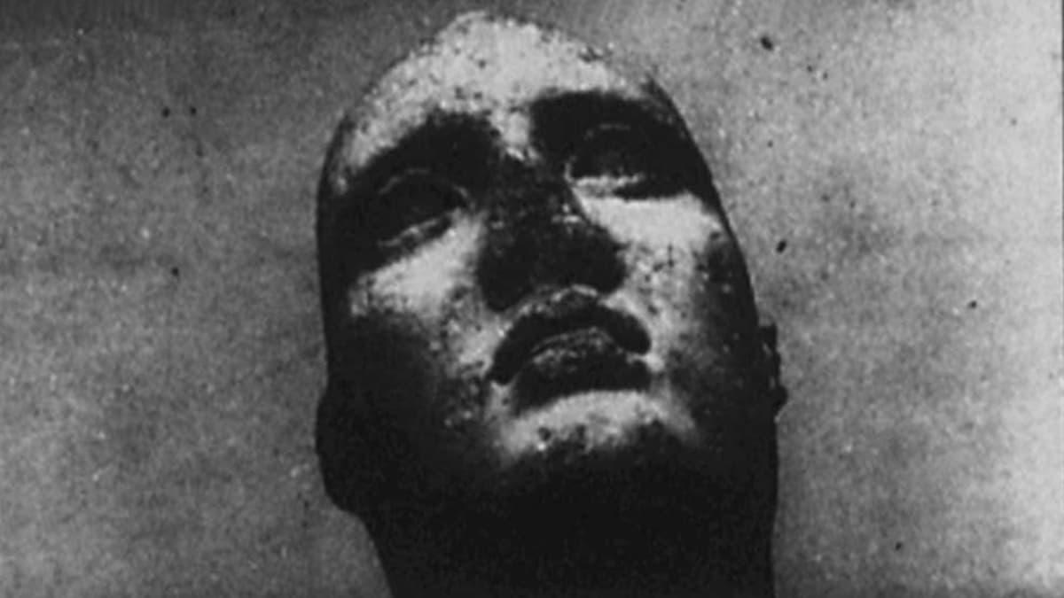 Kuva Chris Markerin elokuvasta La Jetée.
