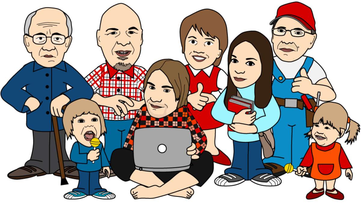 Perheet