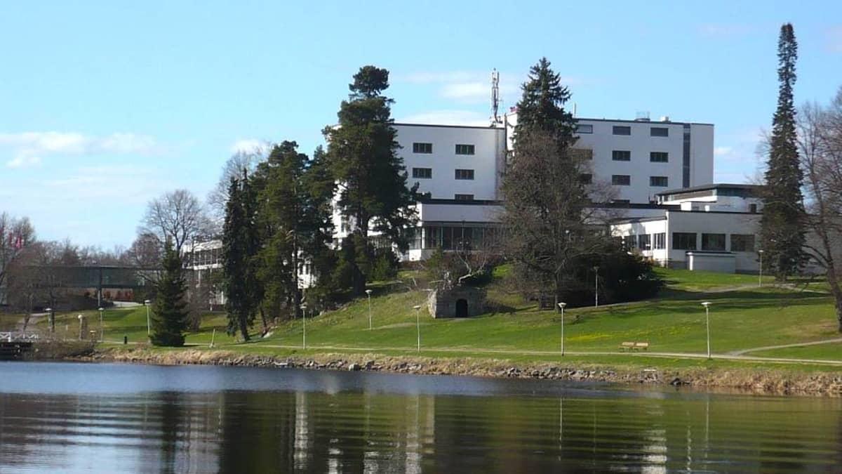 Hotelli Rantasipi Aulanko