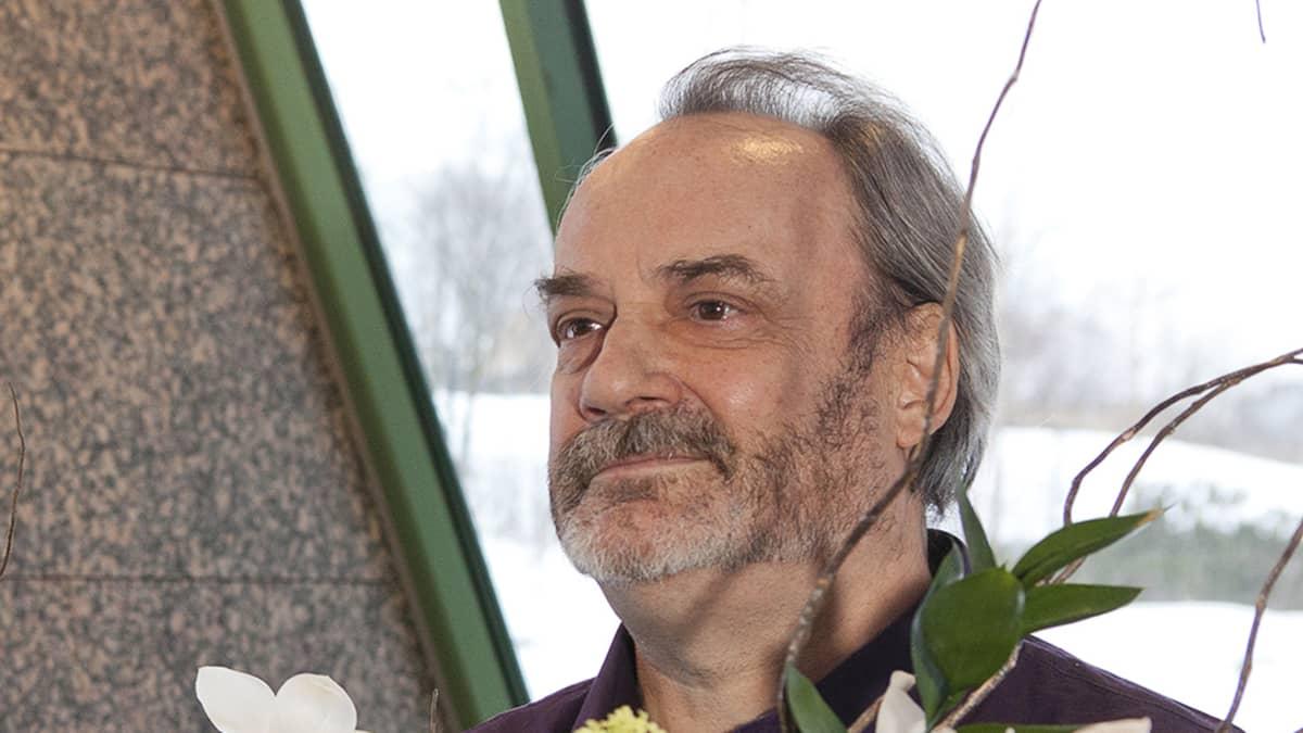 Jukka Mallinen.