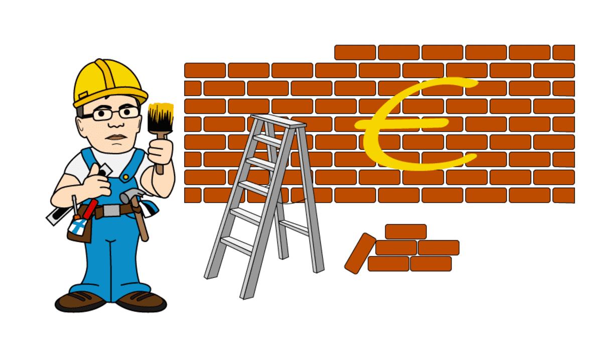 Virolainen rakennusmies