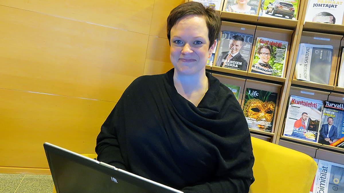Teija-Liisa Paananen