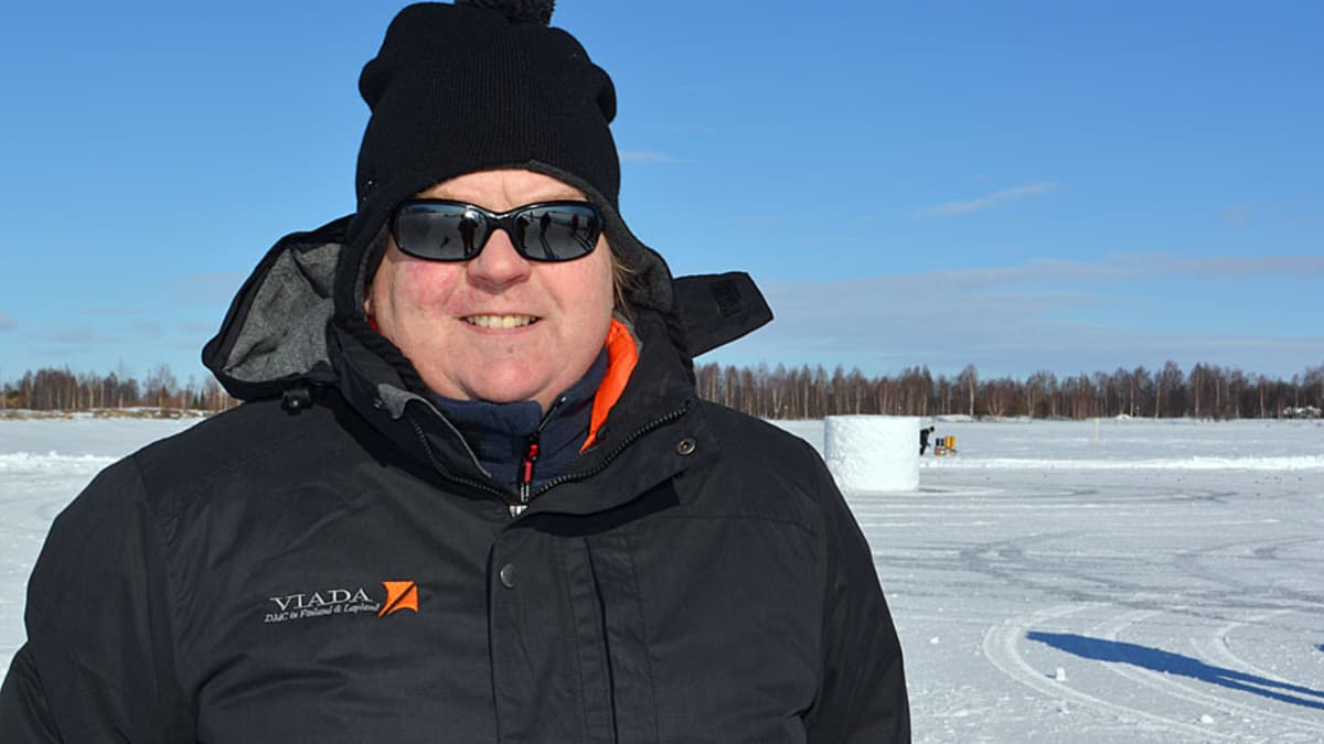 Jukka-Paco Halonen.