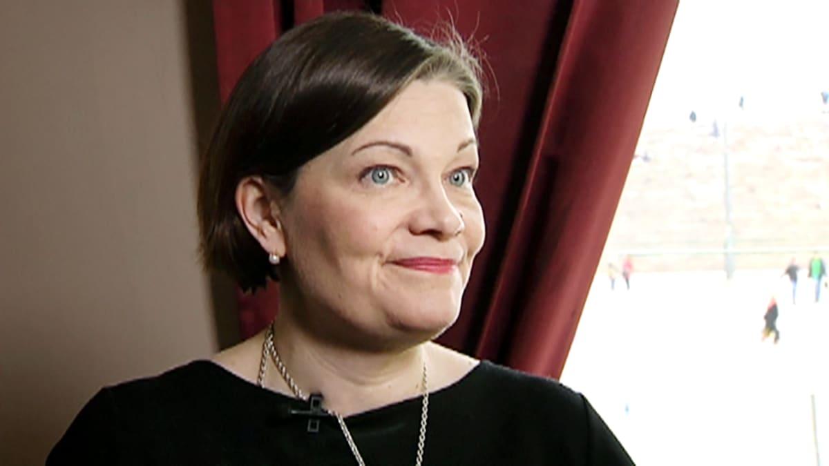 Paula Arvas