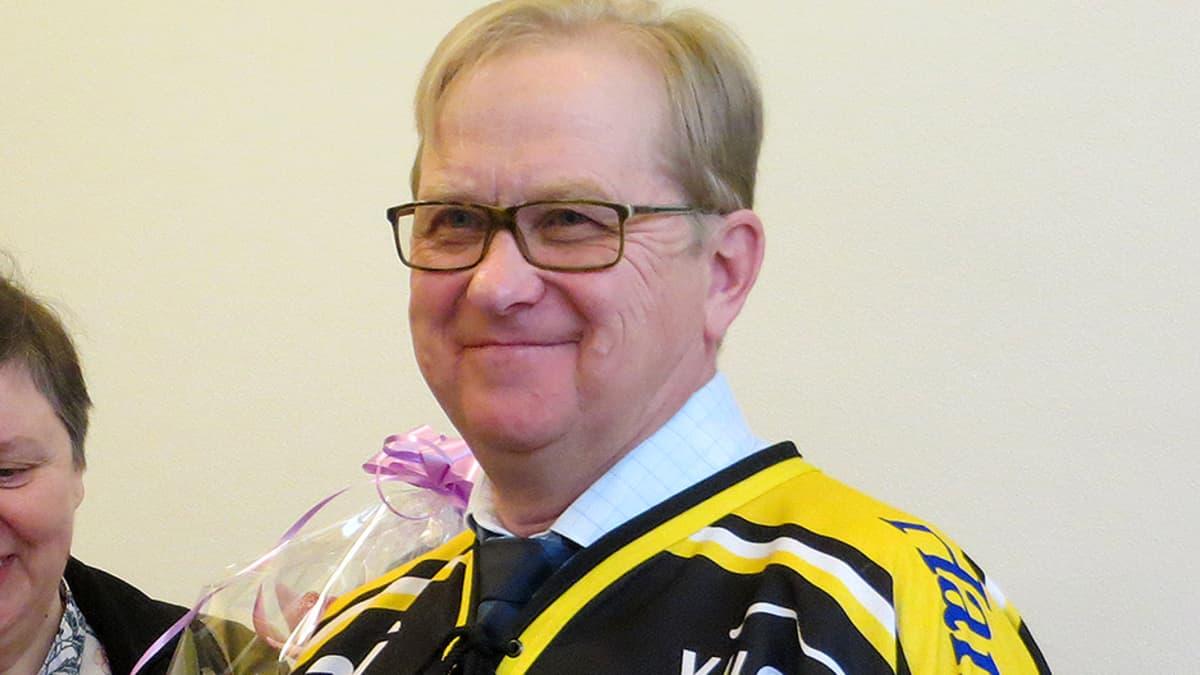 Hannu Alamäki