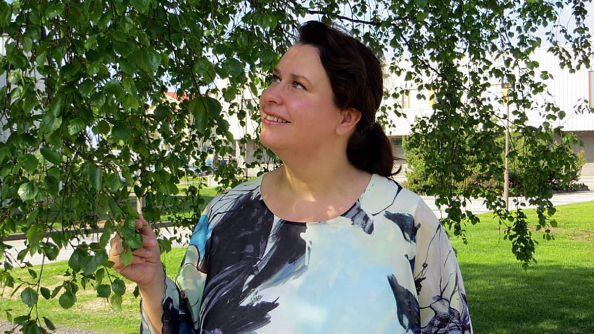 Johanna Ojala-Niemelä