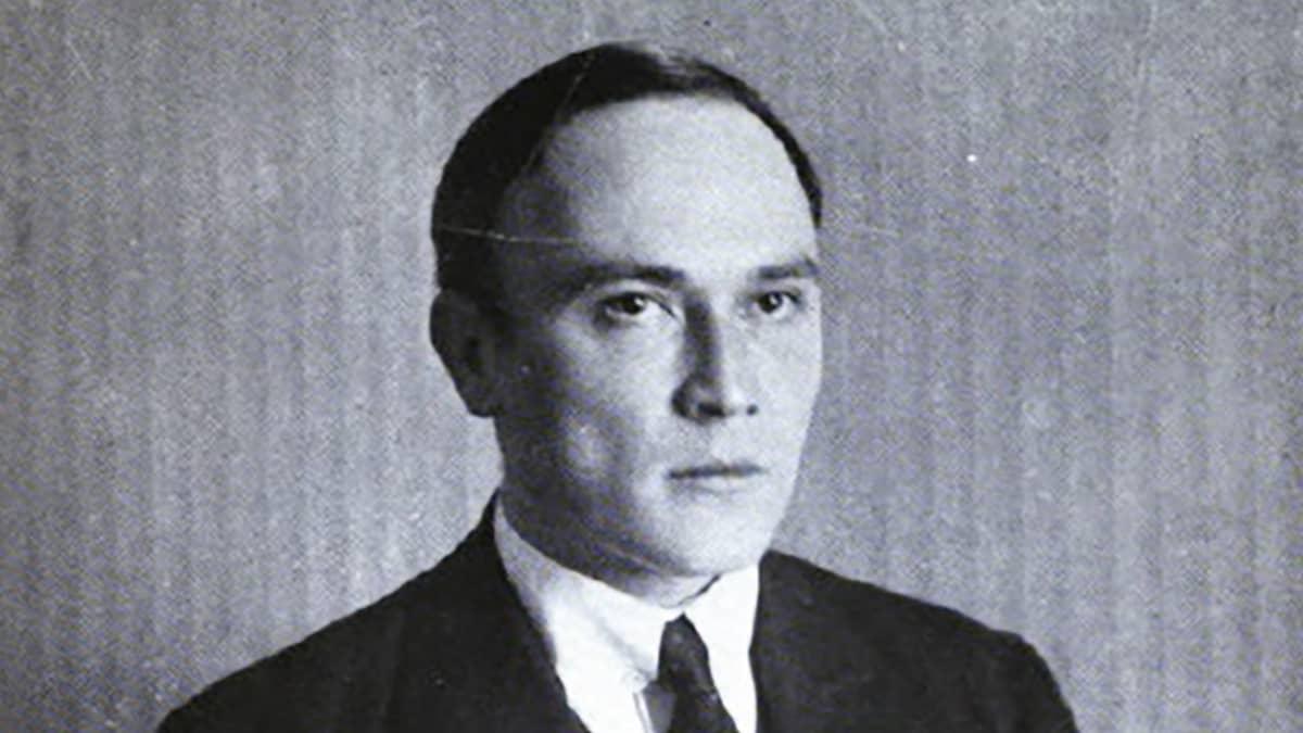 Mikhail Ivanovich Tereshchenko.
