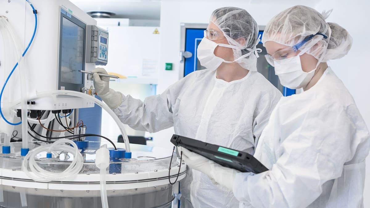 Geeni- ja viruslääkkeitä valmistava FinVector alkaa koevalmistaa Kuopiossa virtsarakon syöpälääkettä.