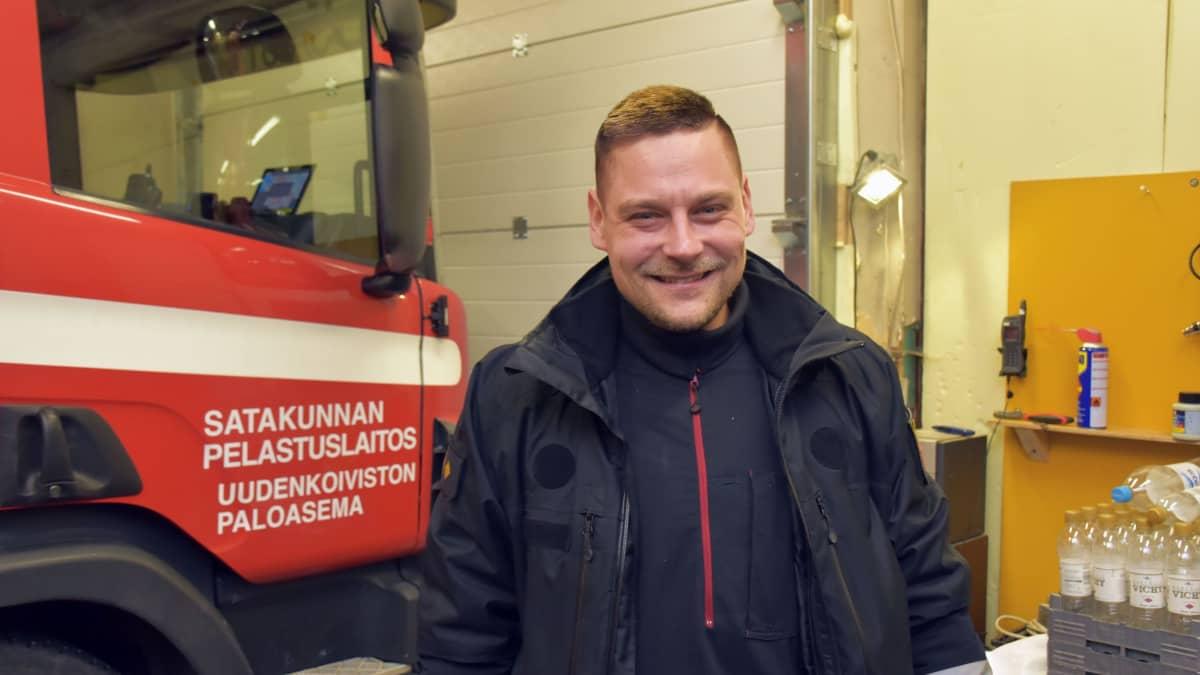 Jari-Matti Toivonen