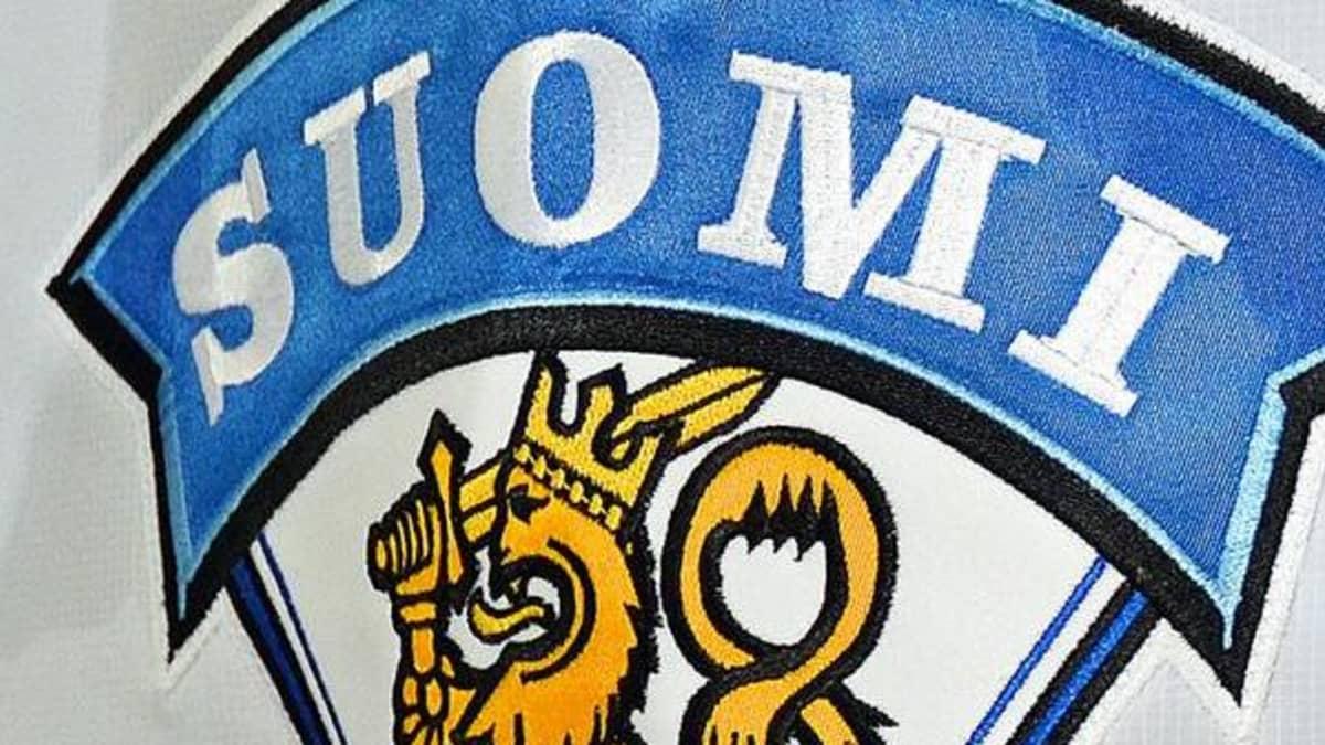 leijona suomi suomen leijonat logo