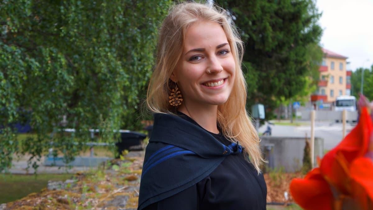 Jemina Jaskari.