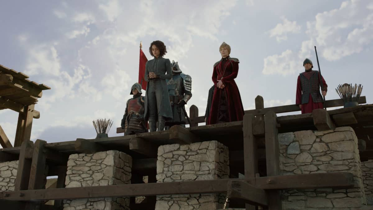 Game of Thrones, HBO Nordic