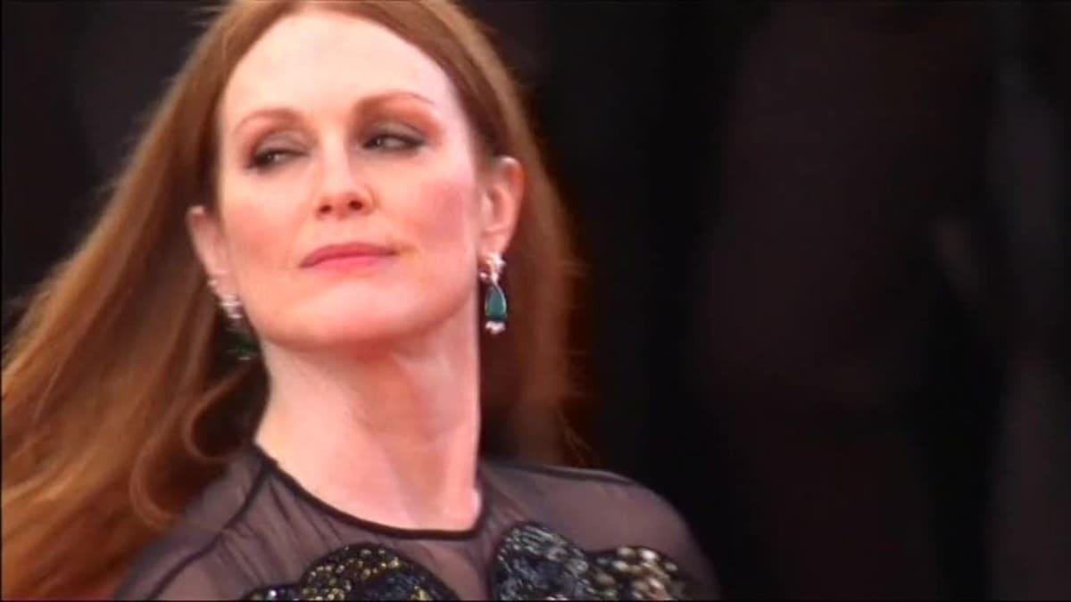 Uutisvideot: Tähdet loistavat Cannesin elokuvajuhlien punaisella matolla