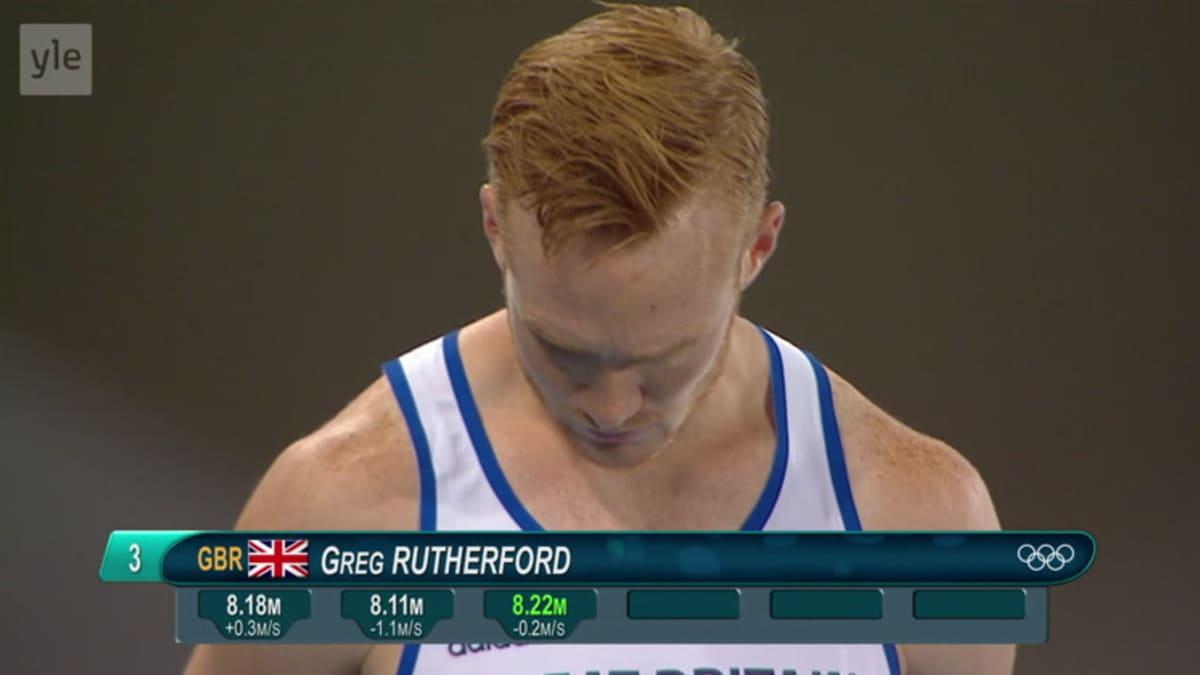 Rion olympialaiset: Miesten pituuden finaali täysin käsittämätön!