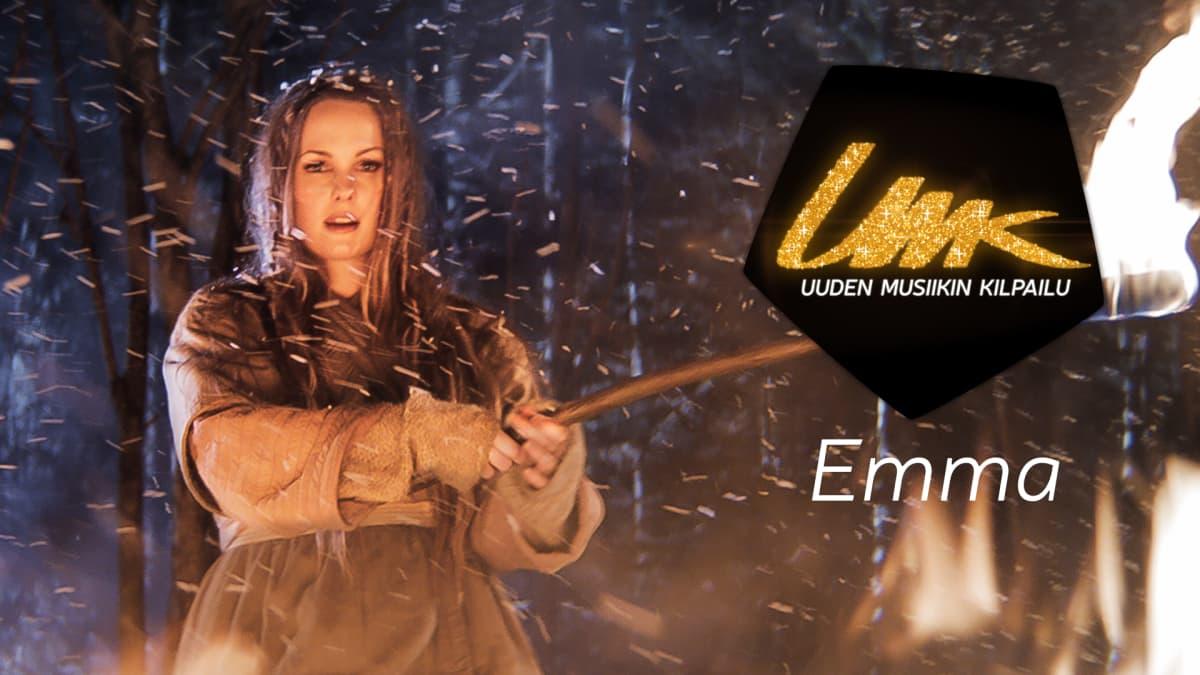 UMK17: Emma