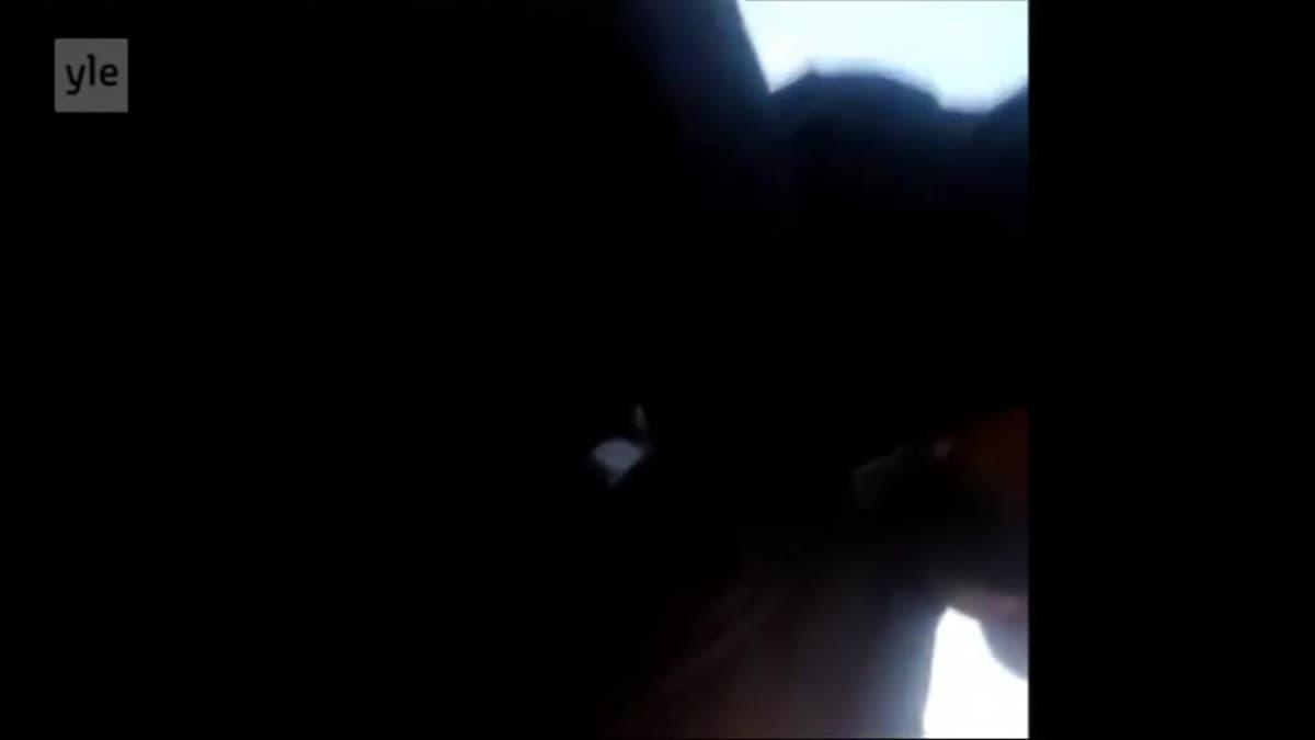 Uutisvideot: Joulutori-iskusta epäilty videolla Berliinissä