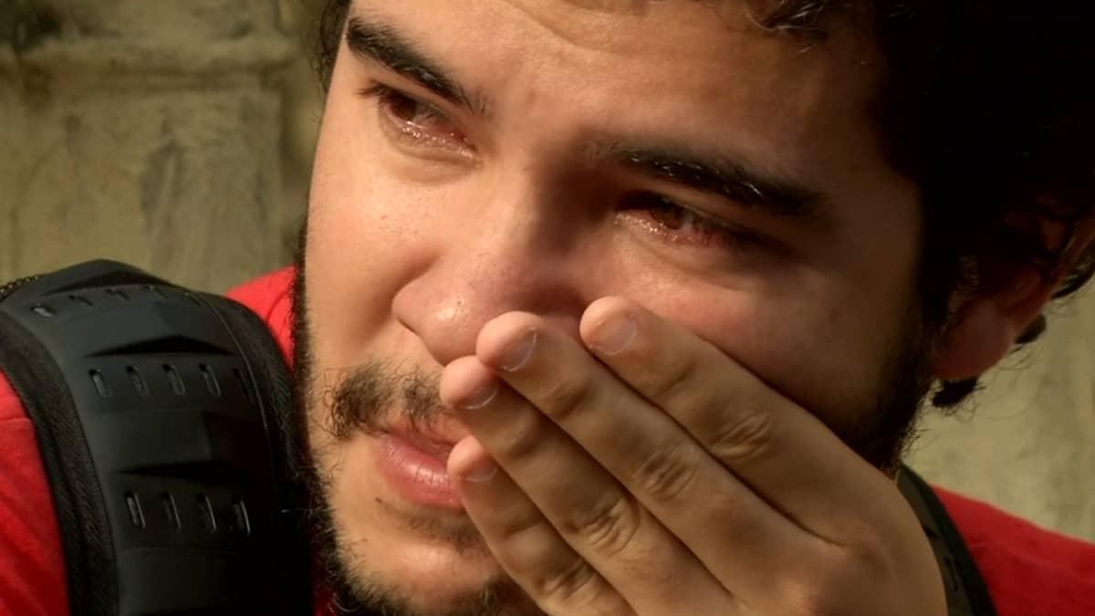"""""""Se oli kuin painajainen"""" - brasilialaiset surevat kansallisen muistinsa tuhoutumista"""