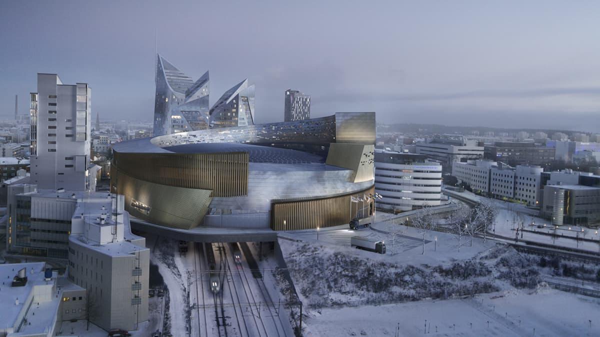 Kansainvälinen jääkiekkoliitto kertoo vuoden 2022 MM-kisojen paikkakunnat?