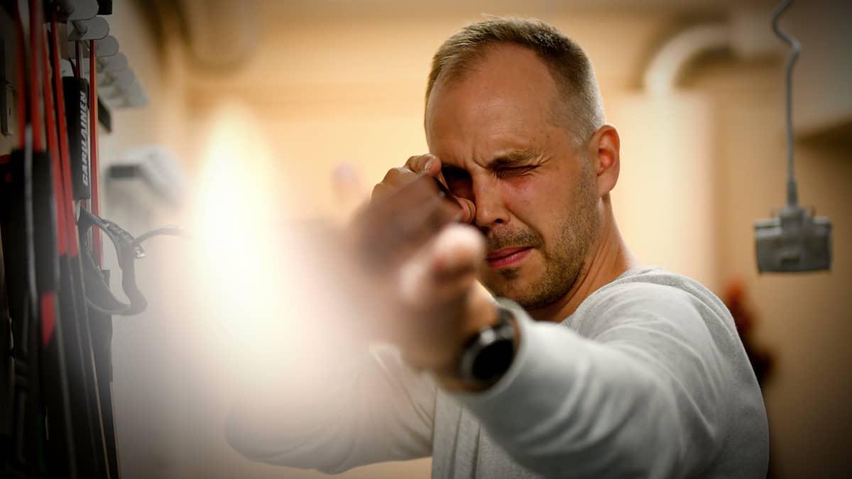 Epäluulo ja yhteistyökyvyttömyys ajoivat Martin Norrgårdin pois Suomesta