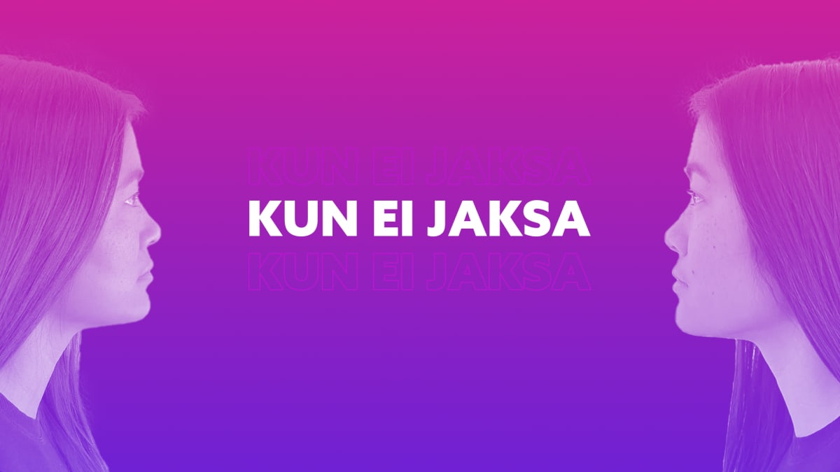 MITEN SÄ JAKSAT? ft. Paqpa
