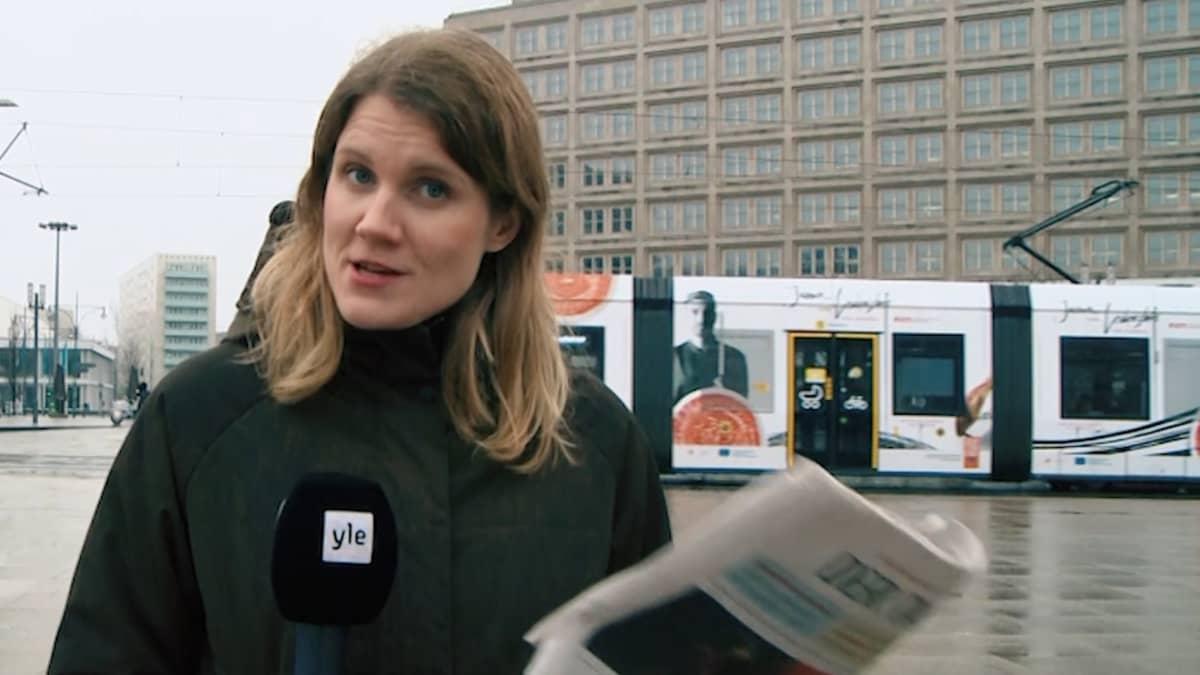 Suomen koronatilanne on kuin kaukainen haavekuva Saksasta katsottuna, kertoo Suvi Turtiainen Berliinistä