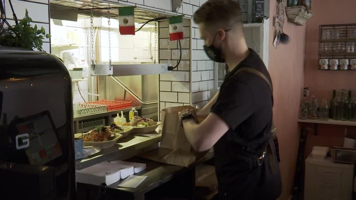 Ravintoloiden sulun jatkuminen koettelee ravintolayrittäjien voimia