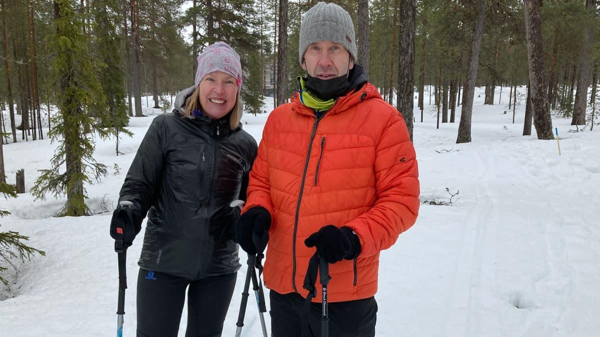 """Timo Salonen osti tontin Ylläkseltä näkemättä: """"Ei sieltä varmaan mitään hirveän yllättävää löydy"""""""
