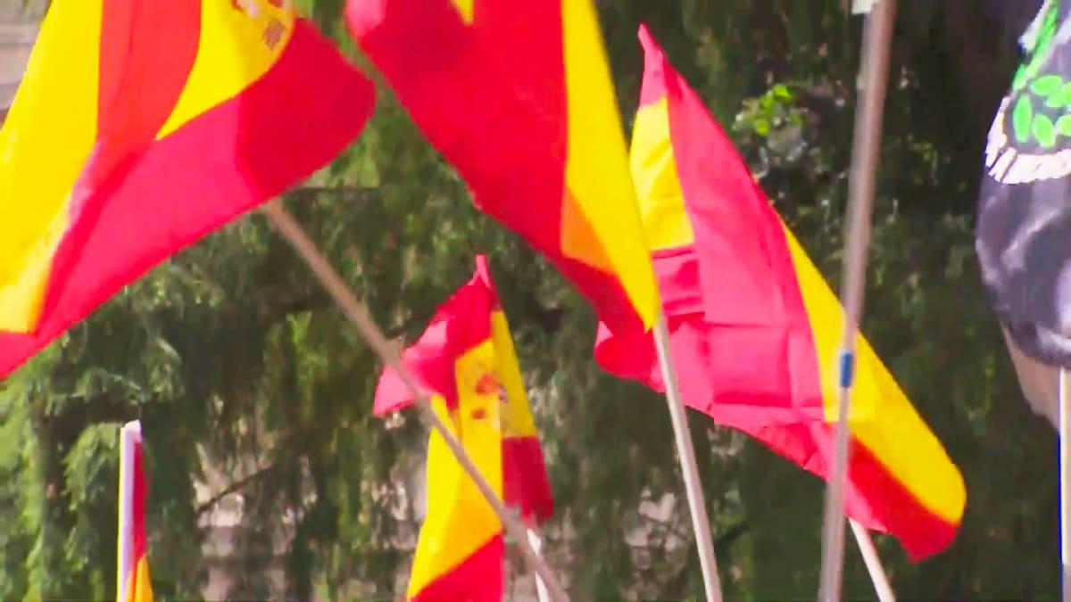 Katalonia kuohuttaa jälleen