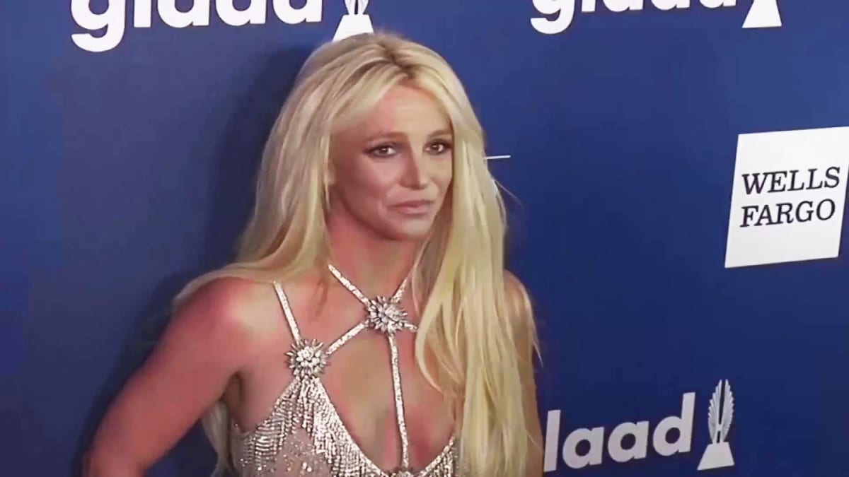 Britney Spearsin on määrä puhua oikeudelle