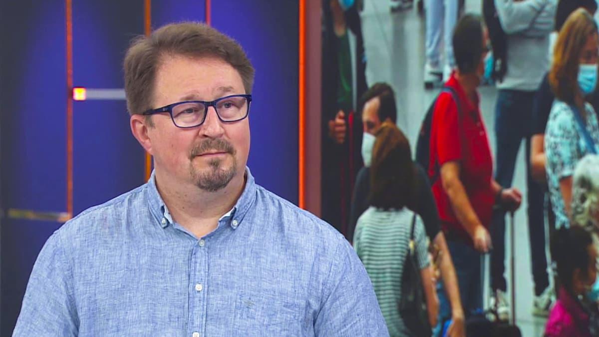 THL:n Mika Salminen: Koronatartunnat leviävät herkästi baareissa