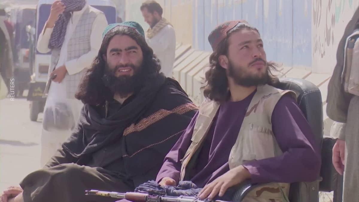 Taliban-ministeri torjuu huhut haavoittumisestaan