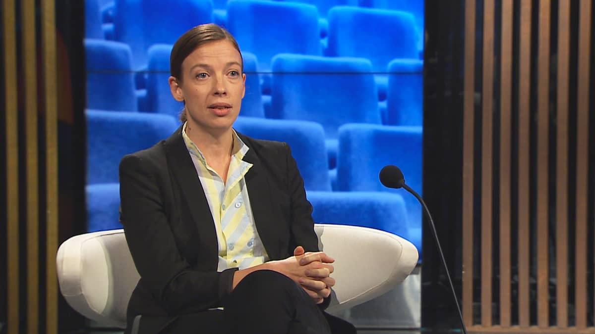 Ministeri Andersson: On viisautta päättäjiltä korjata virheitä