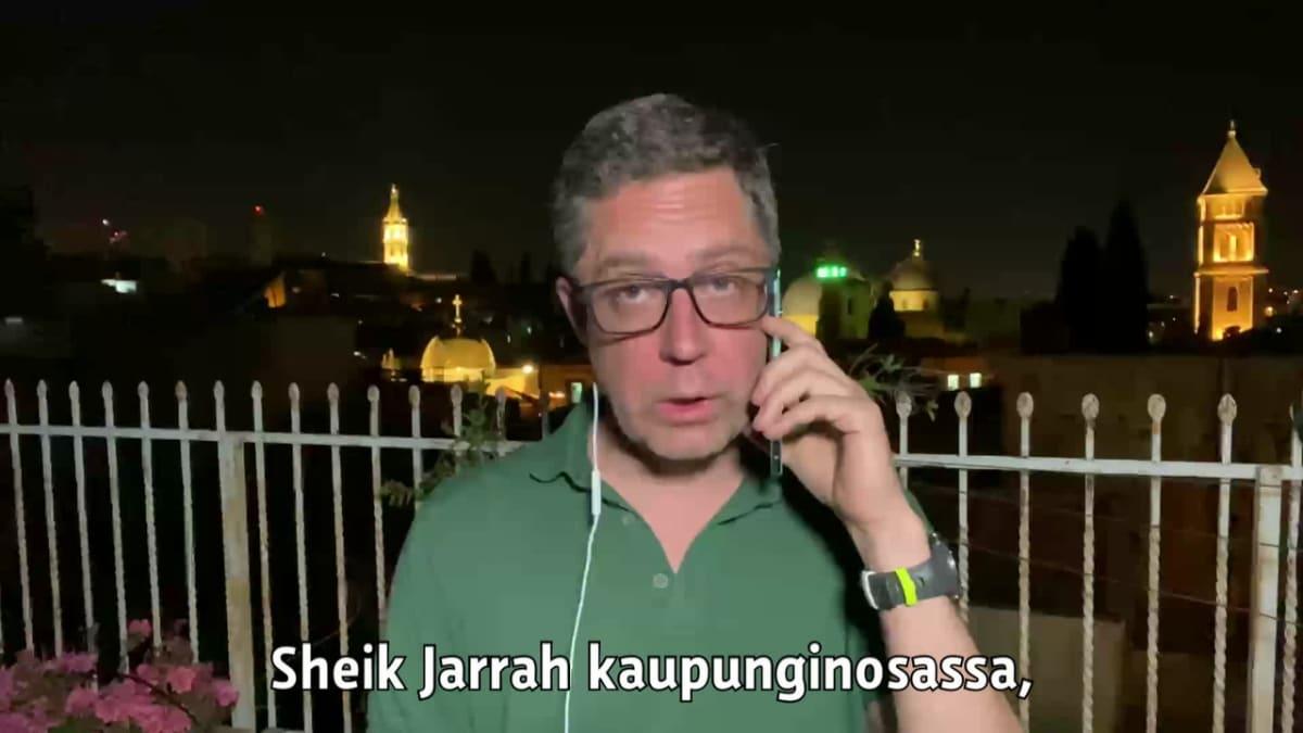 Kuronen Israel