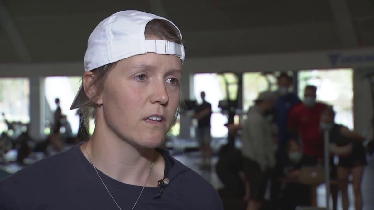 Naisleijonien tanskalaistaustainen Michelle Karvinen järkyttyi Christian Eriksenin tilanteesta