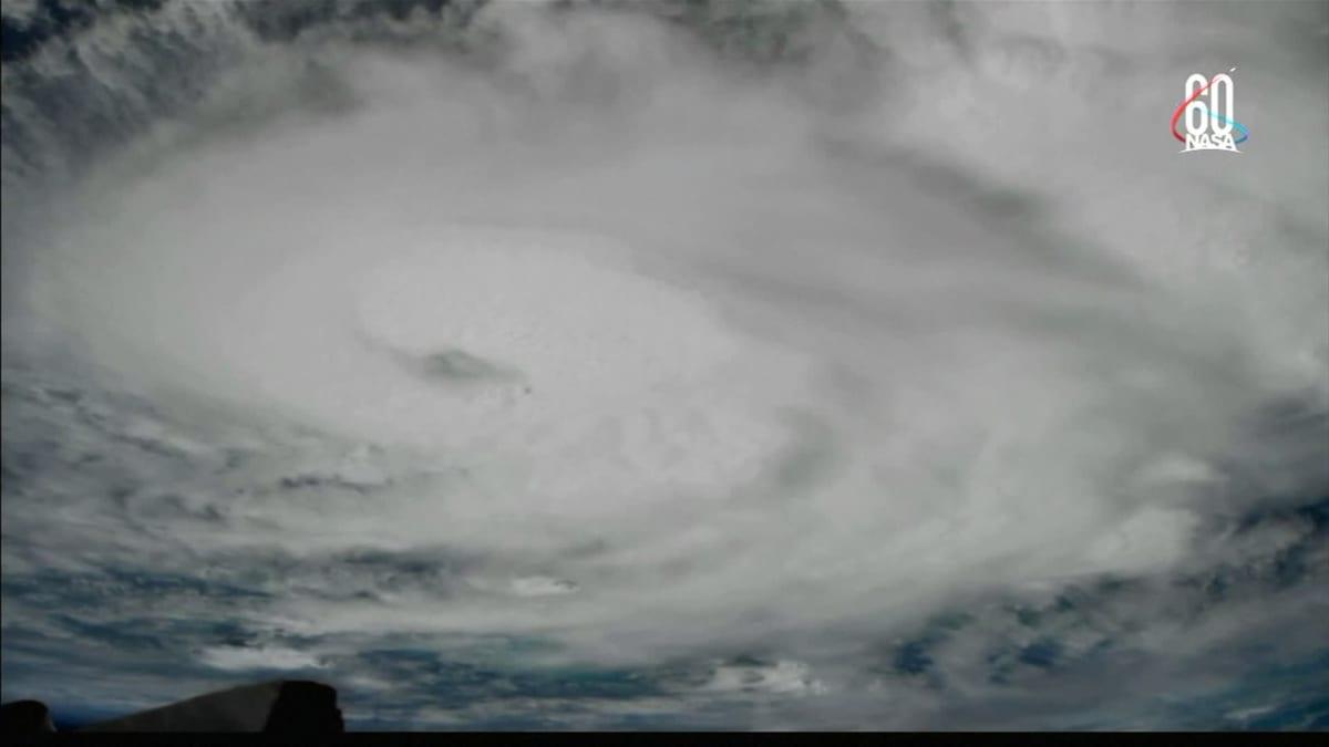 Hurrikaani Michael voimistui lähestyessään Floridaa