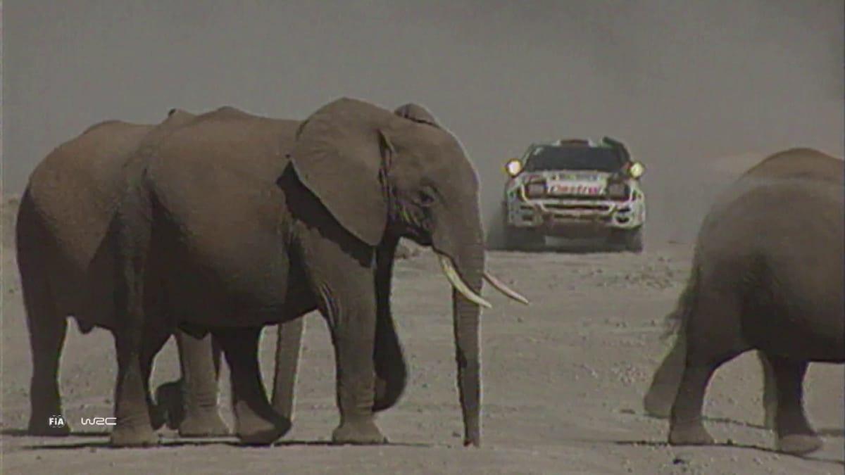 Kenian MM-rallin ennakko: Safari-ralli on muuttunut vuosien tauon jälkeen