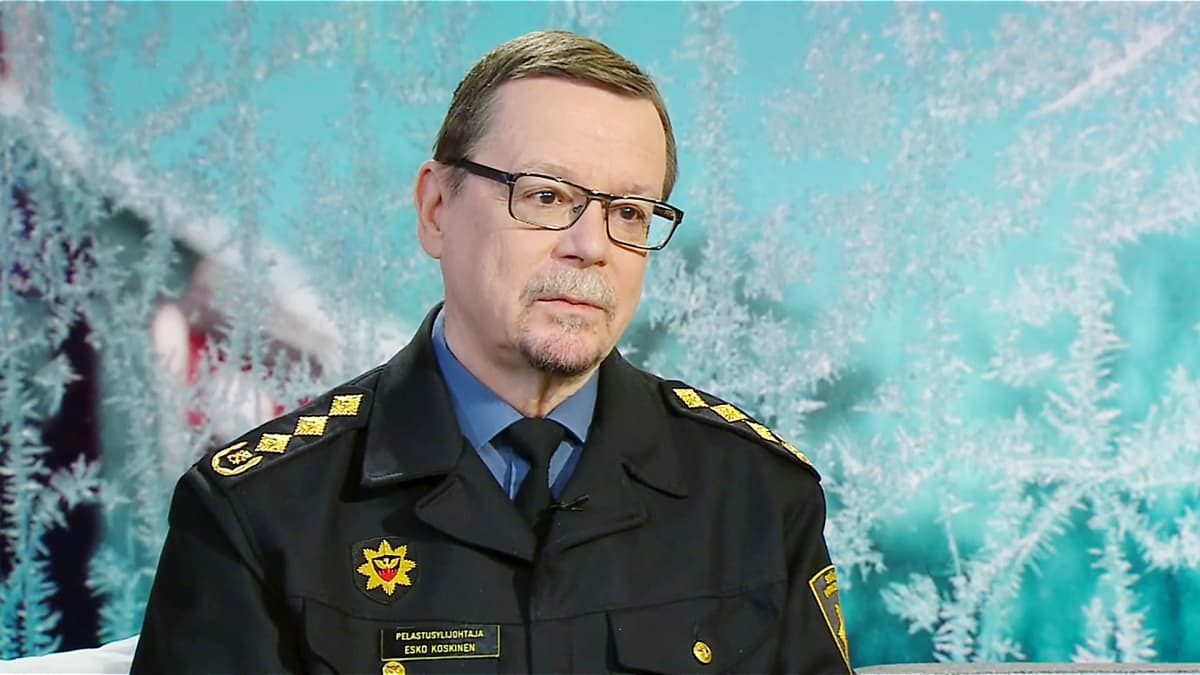 Esko Koskinen