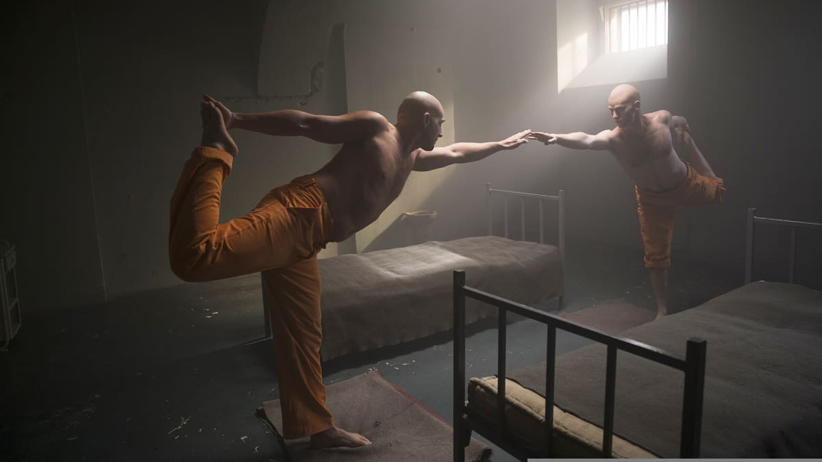 Kuva The Guardian Angel -elokuvasta.