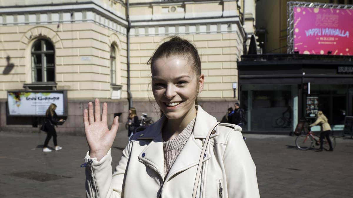 Laura Välimaa