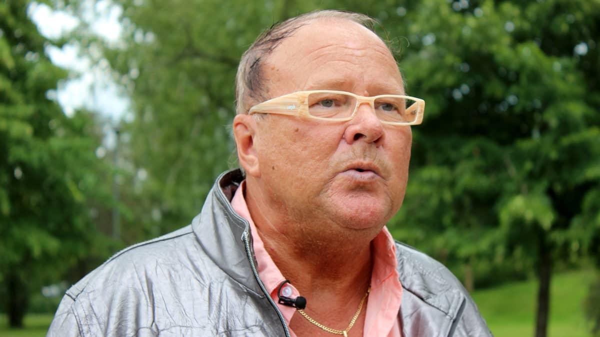Jukka Parkkinen
