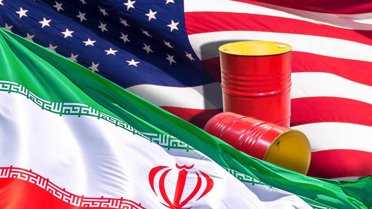 Iranin ja Yhdysvaltojen suhteet ovat muuttuneet voimakkaasti sadan vuoden aikana.